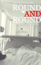 Round And Round by thejumpingjellyfish