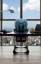 Jefe, secretaria y algo más by galega11