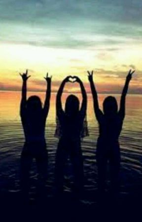 My Three Bestfriends Chapter 2 Wattpad