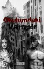 Okulumdaki Vampir by user39130094
