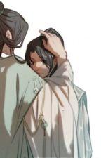 [Băng Cửu] Trà [Hệ thống tự cứu của nhân vật phản diện] by baolaonhi
