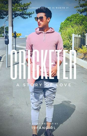 Cricketer - 'A Story Of Love'