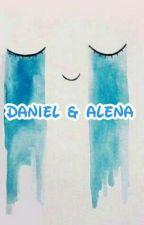DANIEL & ALENA by KikiNurliana02