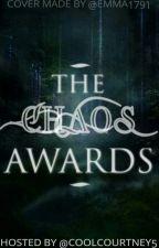 The Chaos Awards 3! by CreativeChaos
