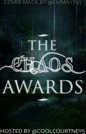 The Chaos Awards 3! by CreativeChaos