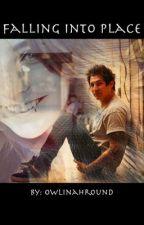 Falling Into Place (Jaime Preciado) (*PTV* Fanfic 1) by Owlinahround