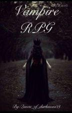 Vampire RPG by Queen_of_darkness03