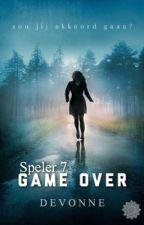 Speler 7: GAME OVER   by ddevonnel
