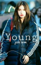 Young | Jeon Somi by jeonn22