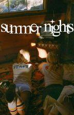summer nights ➢ Robert plant ✔ by acid-queen