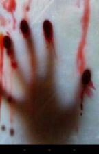 Horror School by bnsimsir