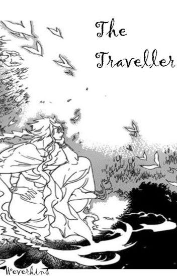 The Traveller [Solomon x reader]