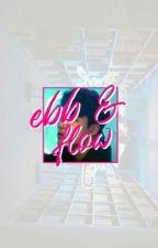 ebb & flow (changlix) ✔️ by LILHYUCK