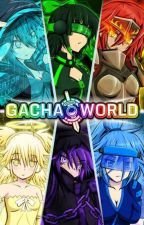 Opinion on Gacha World ships by Stu1725