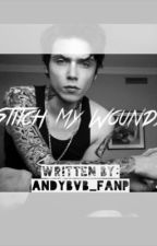 Stitch My Wounds by Andybvb_fanp