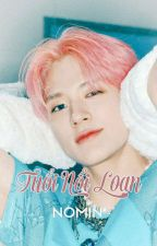 [NoMin] Tuổi nổi loạn. by _bybe13_
