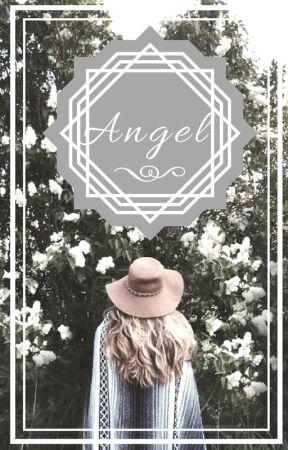 Angel by Alayna1001