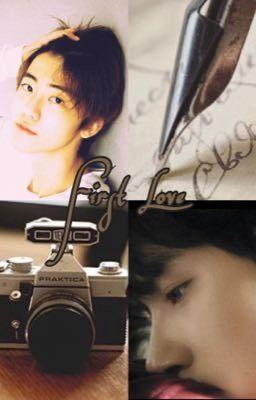 [Series Drabble] [JaemRen] First Love
