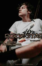 rockstar; harry styles by stylespinkk