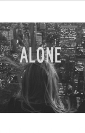 Alone by EmilieCBostrm