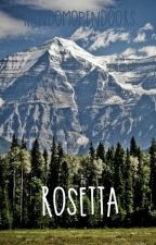 Rosetta by RandomOpenDoors