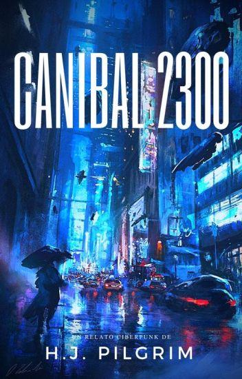Caníbal 2300