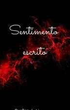 sentimento escrito by pekena_bipolar