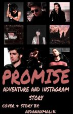 PROMISE||One Direction||Instagram[Part 1] [редактирование] by aydanaxmalik