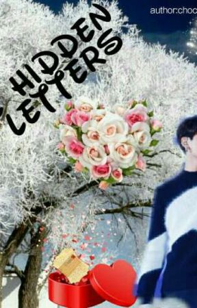 💔💔the hidden letters💔💔(jeon Jungkook Ff)  by chocochip494