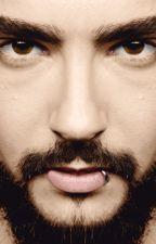 Eyes Full Of Pain (Tokio Hotel Fanfiction) by benitek