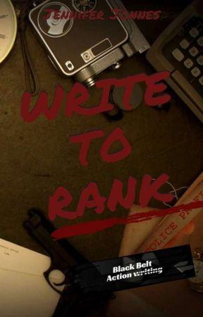 Write to Rank  by JenniferJonnes