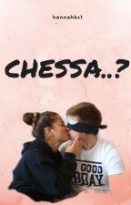 Chessa...? by hannahks1