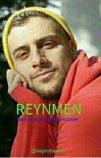Reynmen by reynmenim
