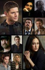 Nikita (Spn - Dean Winchester) by insaneredhead