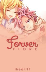 Forever Fiore by iheartft