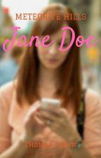 Jane Doe by ThomasToryn