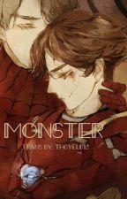[TRANS/HunHan, ChanBaek] MONSTER [H] by Thoyeu812