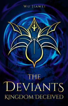 The Deviants by AveryJutsu