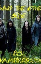 Joining the Other Side( A Cullen and Volturi Story) by __ayeeitsme