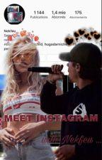 Meet Instagram|Nekfeu by footyrap