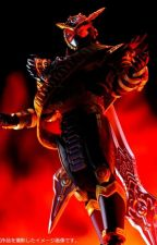 DRAGONS CROWM by seiyaperez-kun