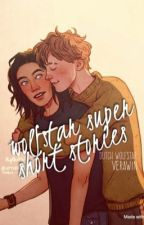 Wolfstar super short stories [NL] by VeraWin