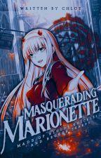 MASQUERADING MARIONETTE / BNHA by TDOROKI