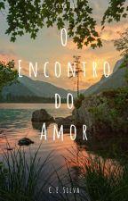 O Encontro do Amor - LIVRO 2 (Romance Gay)- CONCLUÍDO  by Carlos_0199
