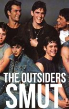 The outsiders smut by eightiesloser