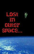 Lost In Outer Space... by CharlizeVorbeck6
