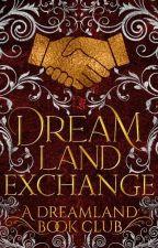 Dreamland Book Club by DreamlandBC