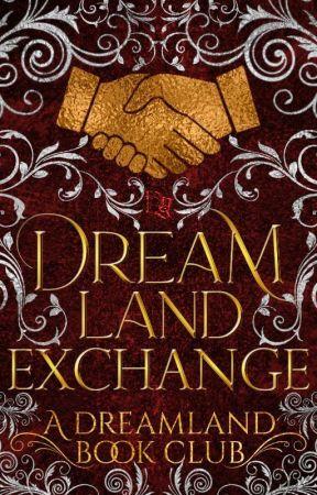 Dreamland Book Club by DreamlandCommunity
