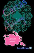 carтaѕ anonιмaѕ ||Dipper Pines Y Tu|| by BermudezLen