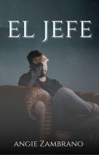 El Jefe [PAUSADA] by Bianchi23